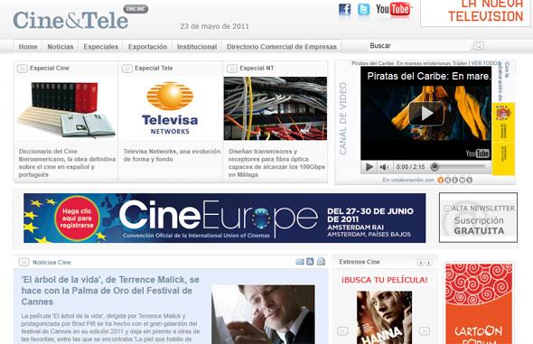 Cine&Tele Online