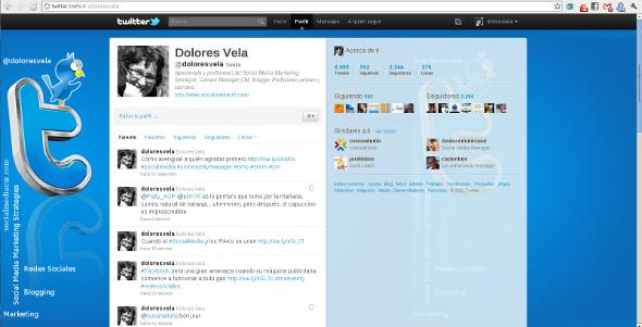 Dolores Vela