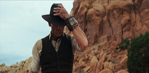 Segundo Trailer Cowboys y Aliens Interior