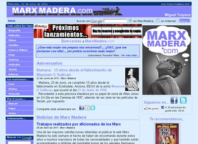 Marx Madera