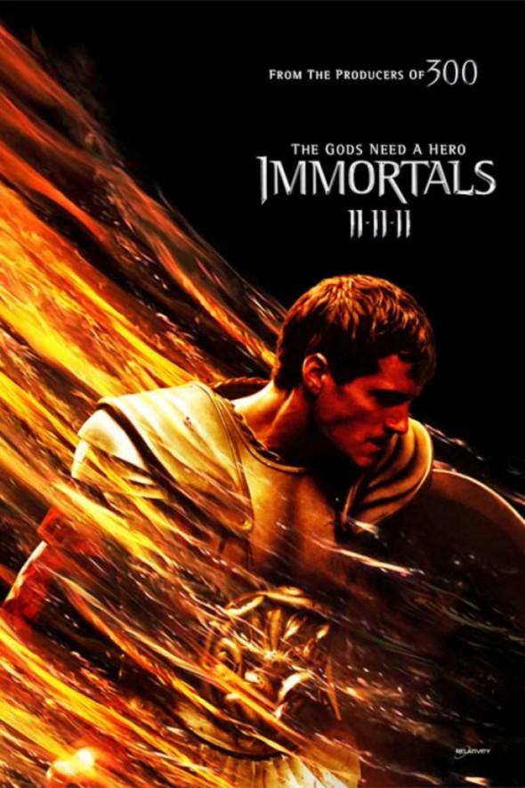 Inmortals