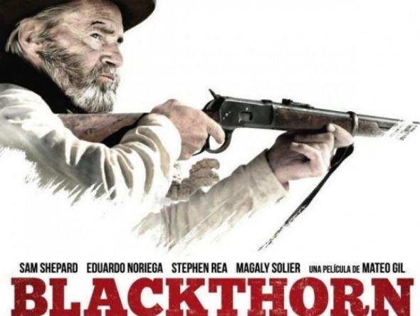 Blackthorn Sin destino.