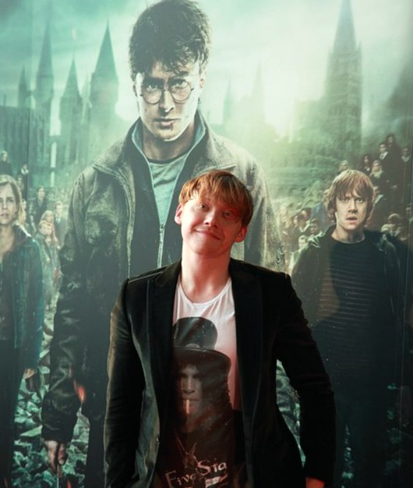 Harry Potter y las reliquias de la muerte,parte2