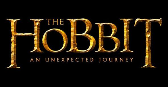 'The Hobbit:An unexpected Journey' Logo