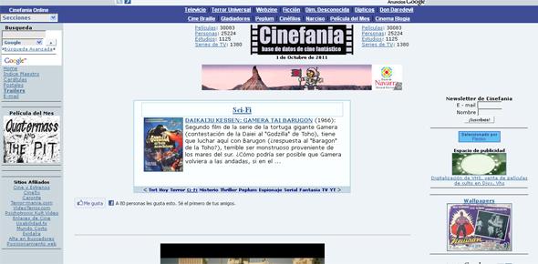 Cinefania Online