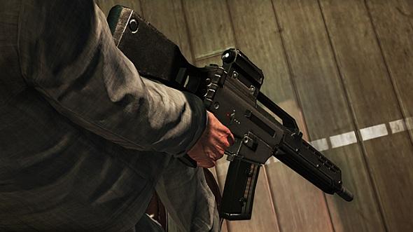 armas Max Payne 3 interior 2