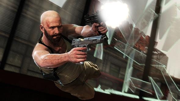 armas Max Payne 3 interior 3