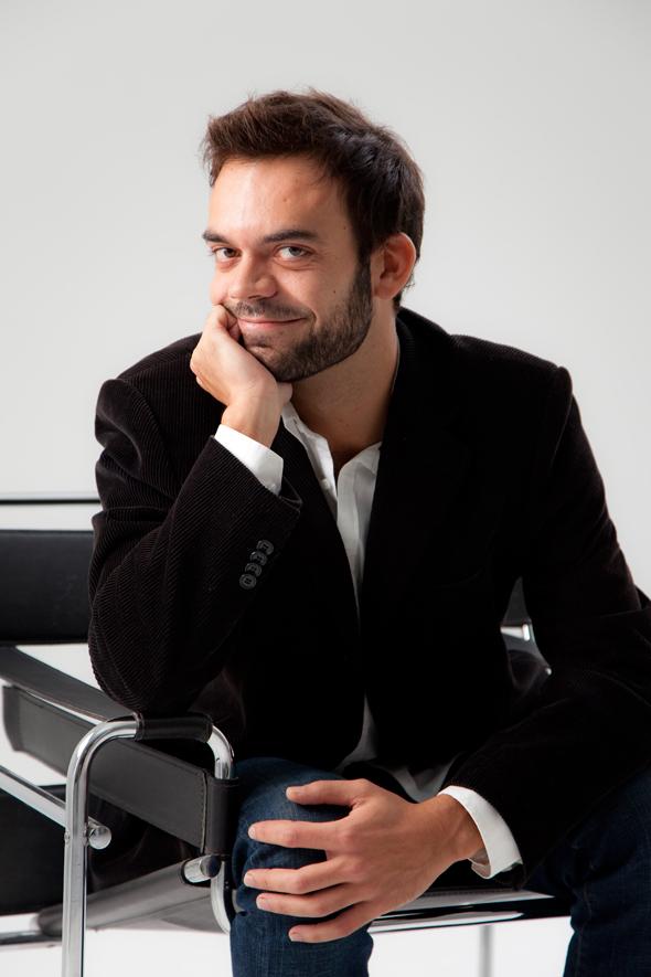 Gonzalo Bouza