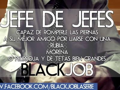 Black Job el Jefe