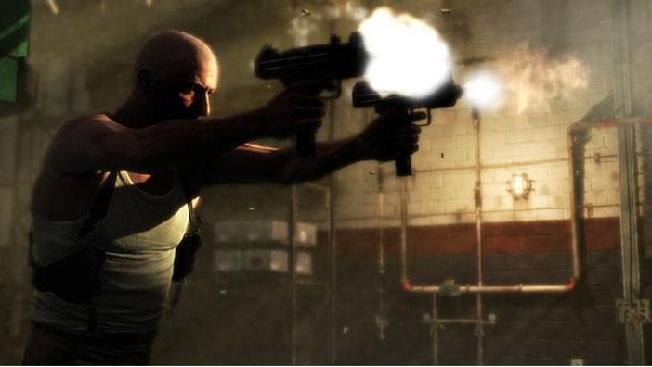 Max Payne 3 armas Interior 2