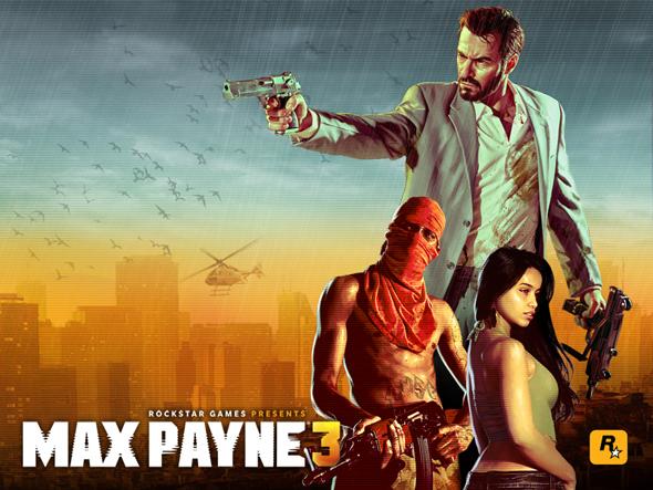 Max Payne 3 interior3