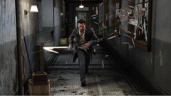 Pantallas Max Payne Nueva York Interior 1