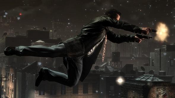 Pantallas Max Payne Nueva York Interior 3