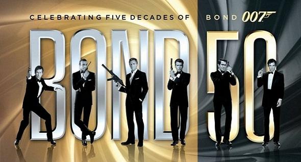 Bond 50 Interior 1