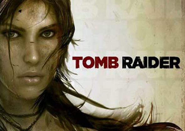 Tomb Raider Interior
