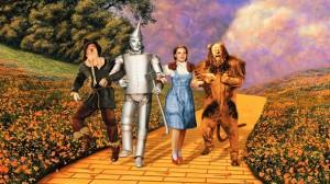 Del papel a la pantalla: El mago de Oz Interior