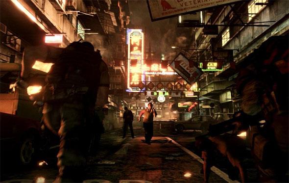 Resident Evil™ 6