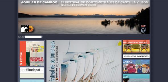 Film Festival Aguilar