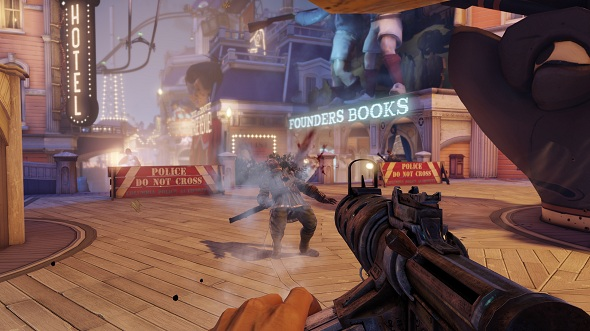 Bioshock Infinite Interior1