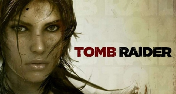 Tomb Raider Final Hours Carrusel