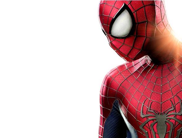 Spiderman 2 interior