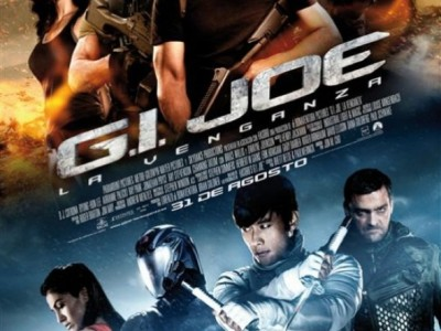 G.I. Joe: la venganza (G.I.Joe: Retaliation)