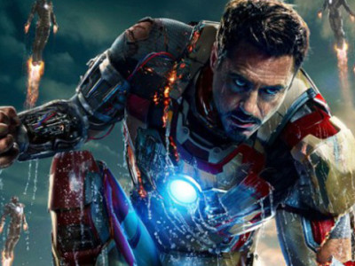 IronMan Trailer Final Carrusel