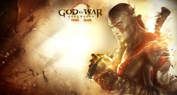Videos God of war Ascension interior