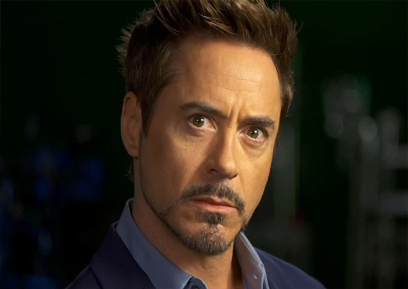 Robert Downey Jr 1 Interior