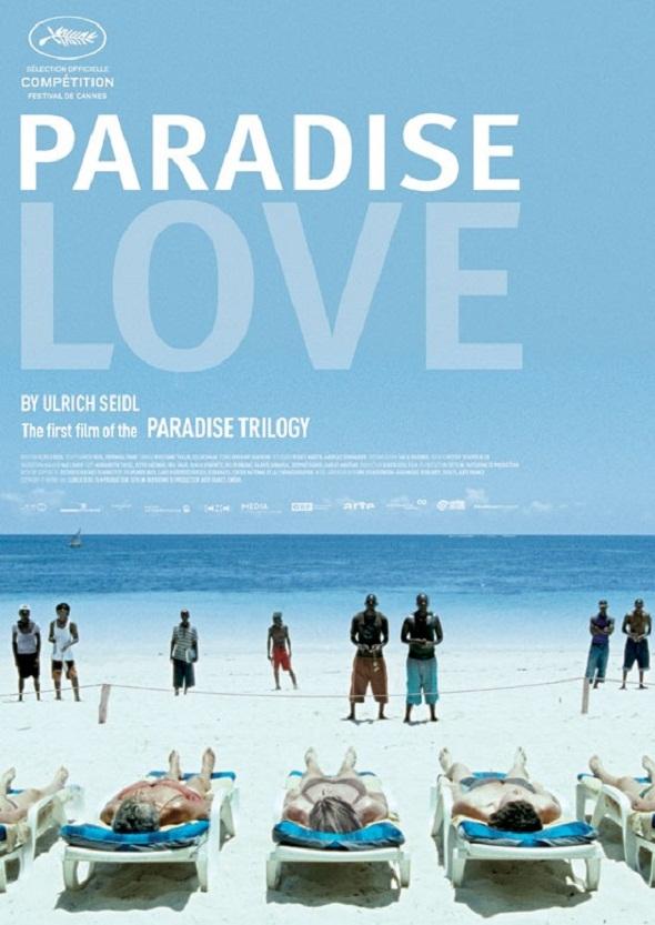 Paraíso Amor