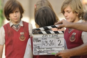 Zipe y Zape
