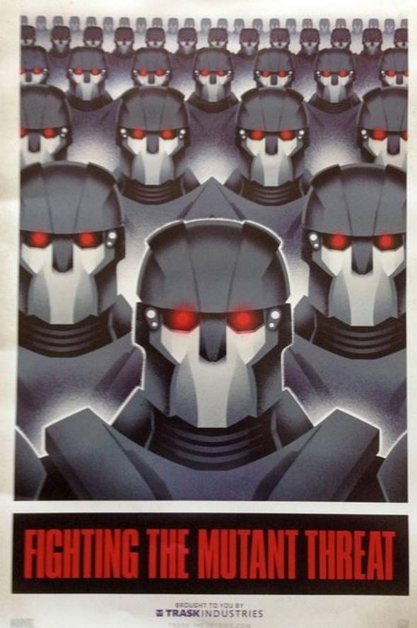 'X-Men: Days of future past'