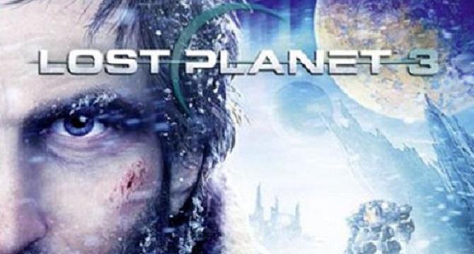 Lost Planet 3. Carrusel