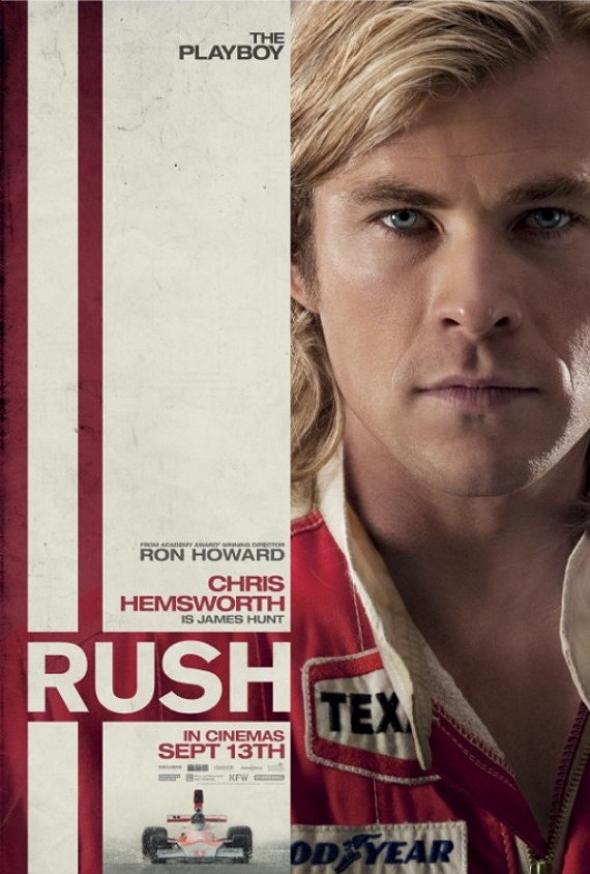 'Rush