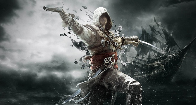 Assasins Creed 4 carrusel