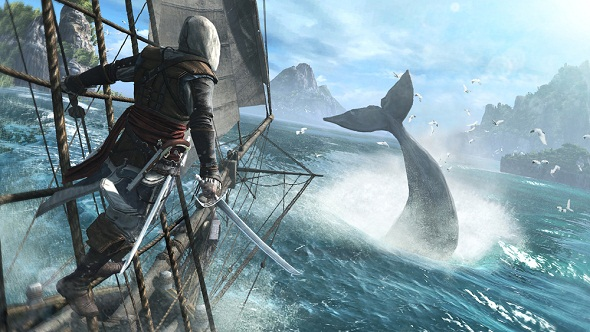 'Assassin´s Creed IV: Black Flag'