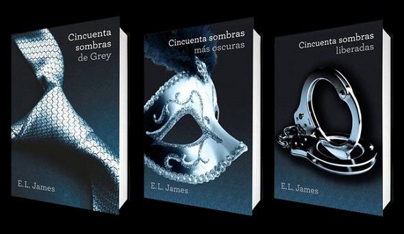 'Cincuenta sombras de Grey'