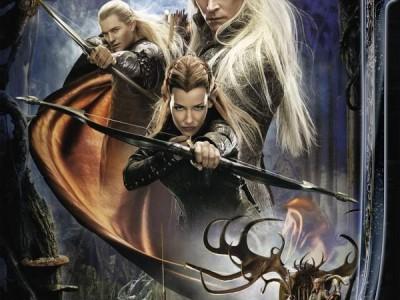 El Hobbit: La desolación de Smaug (The desolation of Smaug)