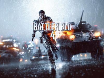 'Battlefield'