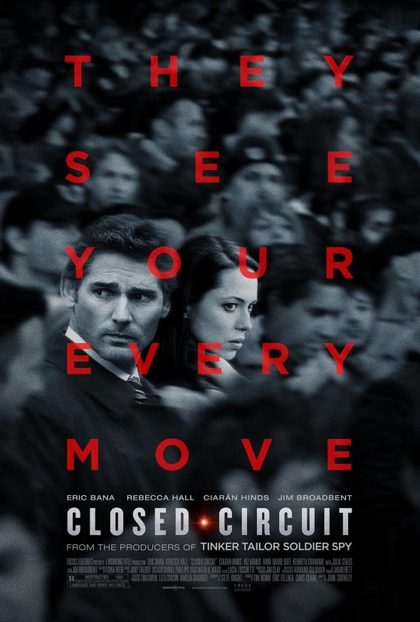 'Closed circuit'