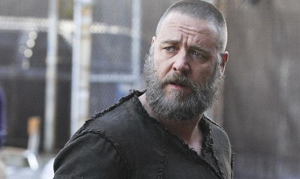 Russell Crowe en 'Noah'
