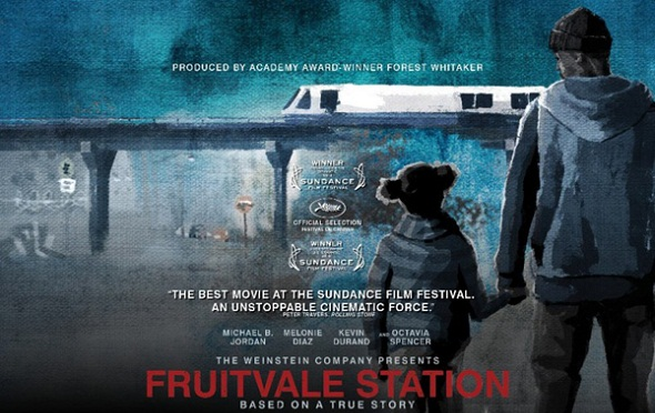 'Fruitvale Station'