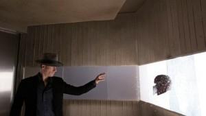 Michael Fassbender en 'X-Men: Días del futuro pasado'