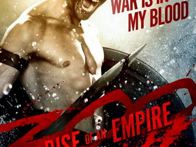 300: El origen de un imperio (Rise of an Empire)