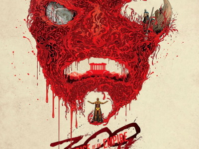 '300: el origen de un Imperio (Rise of an Empire)'