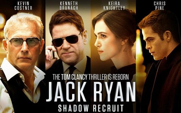 'Jack Ryan: Operación Sombra'