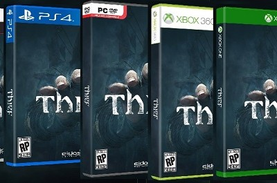 Thief. Plataformas disponibles.