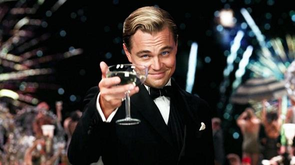 'El gran Gatsby', mejor vestuario