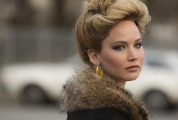 Jennifer Lawrence, mejor actriz de reparto