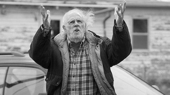 Bruce Dern en 'Nebraska'